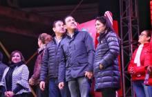 En Hidalgo la navidad se vive en familia llega a Tulancingo y Atotonilco El Grande2