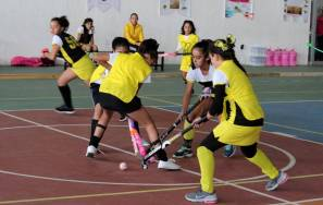 Finaliza la primera Copa Flick Indoor de hockey 20184