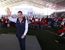 Hidalgo alcanzó cobertura total en la implementación de tabletas electrónicas para bachilleratos2