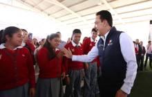 Hidalgo alcanzó cobertura total en la implementación de tabletas electrónicas para bachilleratos4