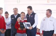 Hidalgo alcanzó cobertura total en la implementación de tabletas electrónicas para bachilleratos5