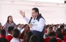 Hidalgo alcanzó cobertura total en la implementación de tabletas electrónicas para bachilleratos6