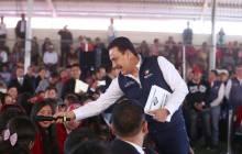 Hidalgo alcanzó cobertura total en la implementación de tabletas electrónicas para bachilleratos7