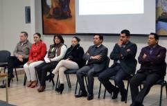 IEEH ofrece Curso Taller de capacitación para su personal sobre Violencia Política 1