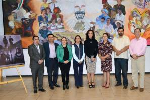 Inaugura IEEH exposición fotográfica contra la discriminación