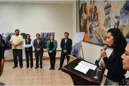 Inaugura IEEH exposición fotográfica contra la discriminación2
