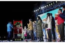 Inicia el Programa Siente la Navidad Cerca de Ti y Tu Familia 2018 en la Región del Valle de Tizayuca2