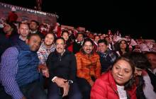 Inicia en Ixmiquilpan y Actopan programa 4