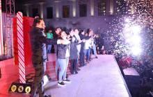 Inicia en Ixmiquilpan y Actopan programa 5