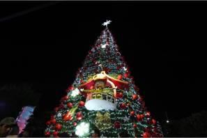 La de Hidalgo una Gran Familia que Vive y Siente la Navidad Cerca de sus Seres Queridos y Autoridades, Omar Fayad