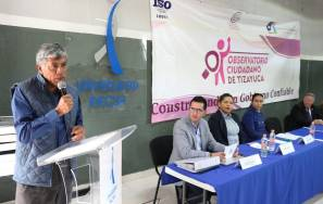 Observatorio Ciudadano de Tizayuca inicia Tercera Verificación del Ayuntamiento1