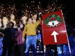 Omar Fayad realiza tradicional encendido del árbol de navidad1