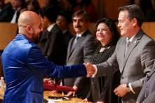 Otorga UAEH 281 reconocimientos y medallas Mérito Garza 2018-3