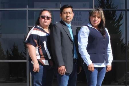 Personal docente de ITESA reconocido por el Sistema Nacional de Investigadores del Conacyt