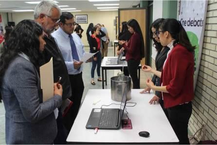 Realiza ITESA 42 actividades en la Semana Estatal de Ciencia y Tecnología4