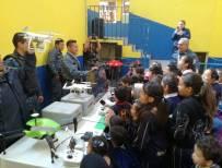 Realiza Policía Estatal tercera audiencia infantil en Pachuca2