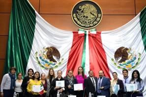 Reconoce ONU Voluntarios trabajo de Hidalgo para alcanzar el Desarrollo Sostenible