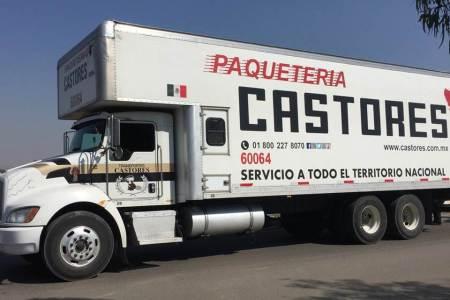 Recuperan en Tizayuca un tráiler que fue robado en la Federal-México-Pachuca, detienen a un implicado
