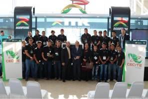 Se realizará la Expo Mecánico Automotriz Internacional Pachuca 2018