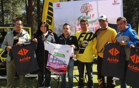"""Serial atlético """"Dejando Huella en Hidalgo"""" finalizará en Zempoala 1"""