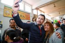 Total apoyo a los comerciantes, Israel Félix Soto5