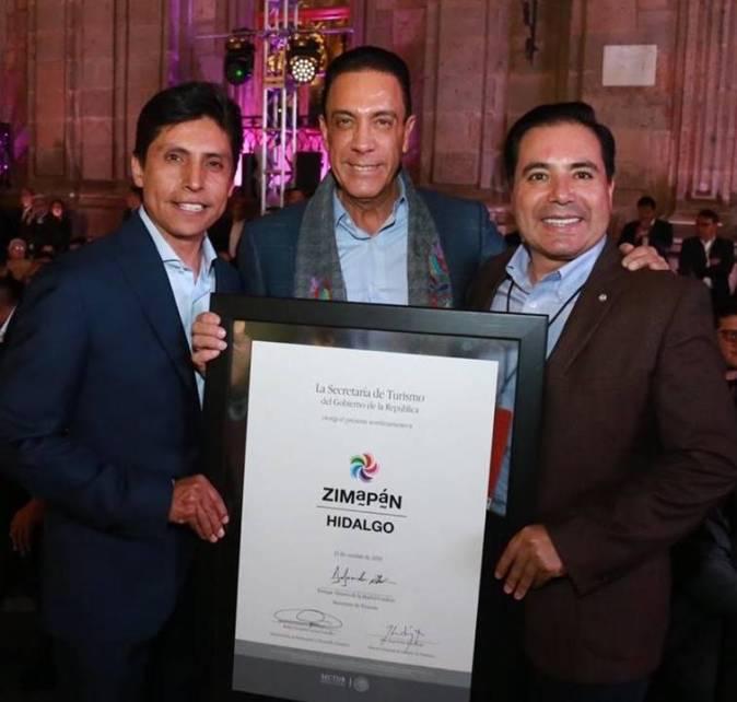 2018, el mejor año para el turismo en Hidalgo1