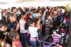"""350 niños tizayuquenses fueron beneficiados con el programa """"creando sonrisas 3""""-4"""
