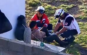 Estrategia Hidalgo Seguro registra y atiende 13 mil emergencias con videovigilancia en 2018-2