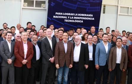 Hidalgo, ejemplo nacional en el impulso a ciencia, tecnología e innovación3