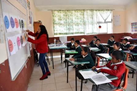 a punto de cerrar convocatoria para participar en el intercambio de maestros méxico – estados unidos 2019-2