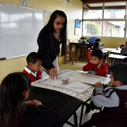 a punto de cerrar convocatoria para participar en el intercambio de maestros méxico – estados unidos 2019