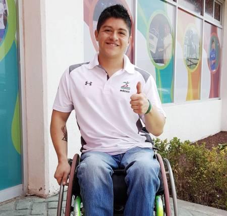 Alam González inició participación en el selectivo rumbo a los Juegos Parapanamericanos Lima 2019.jpg
