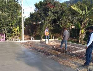 ampliación de la clínica de salud en el municipio de huazalingo3