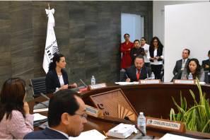 aprueba consejo general financiamiento para partidos políticos locales y nacionales para el ejercicio 2019-8