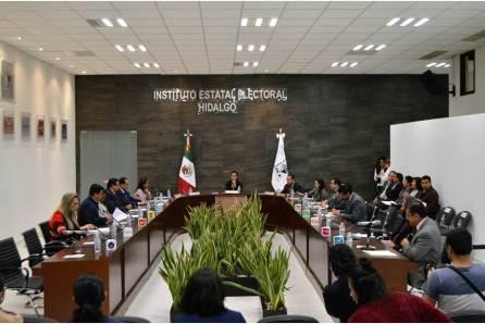 aprueba consejo general financiamiento para partidos políticos locales y nacionales para el ejercicio 2019-9
