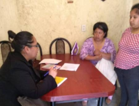 Atiende  más de 50 reportes la Unidad de Primer Contacto de Santiago Tulantepec3.jpg