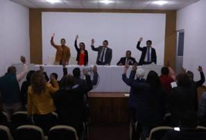 avala ayuntamiento revocación de dictamen para reglamentar comercio en la vía en mineral de la reforma 2