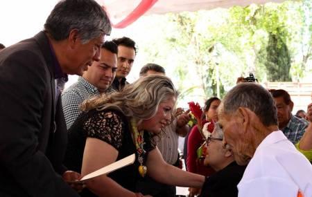 ayuntamiento de tizayuca pone en marcha campaña de matrimonios colectivos 2019-2