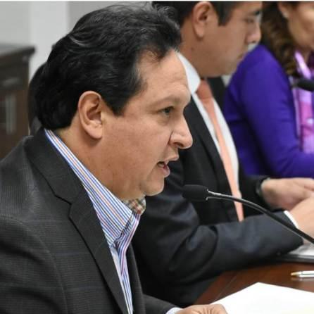 bancada priista propone en segunda sesión de la diputación permanente establecer el día por la integridad