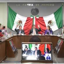 bancada priista propone en segunda sesión de la diputación permanente establecer el día por la integridad2