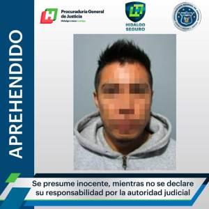 chofer sentenciado a 9 años de prisión al estar acusado por cargos de delito de violación