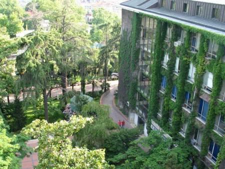 concreta uaeh el segundo convenio de movilidad académica en turquía
