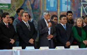 conmemoran en tizayuca el 150 aniversario de la erección del estado de hidalgo 3