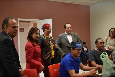diputados morenistas y sus aliados realizan visita sorpresa a hospitales de hidalgo para conocer necesidades y fortalezas