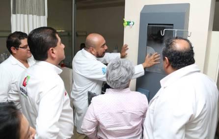 en hidalgo, se apuesta a la tecnología aplicada a la salud como distintivo que promete mejorar la atención a los pacientes3