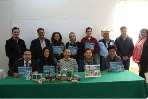 en tizayuca entregan reconocimientos a participantes del curso de plan de negocios
