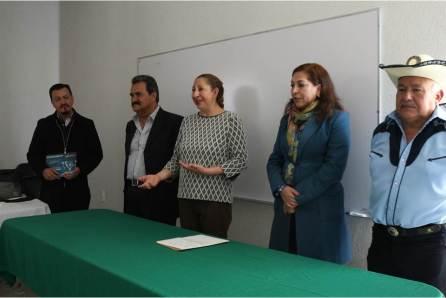 en tizayuca entregan reconocimientos a participantes del curso de plan de negocios4