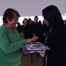 entrega alcalde raúl camacho sellos oficiales a delegados y subdelegados de mineral de la reforma 3