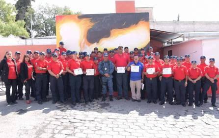 estrategia hidalgo seguro fortalece cuerpo de bomberos4