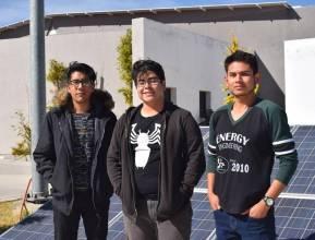 estudiantes de la ingeniería en energía de la upmh ganan con proyectos de impacto social 1